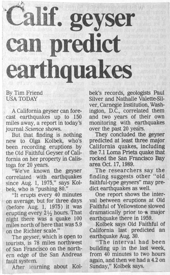 an article of an earthquake in An earthquake (also known as a quake, tremor or temblor) is the shaking of the surface of the earth, resulting from the sudden release of energy in the earth's.